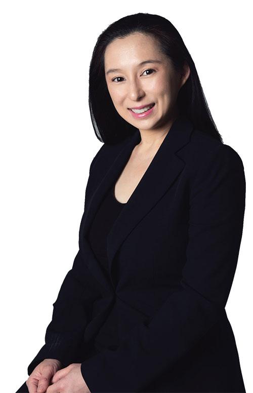 Dr Ee Munn Chia