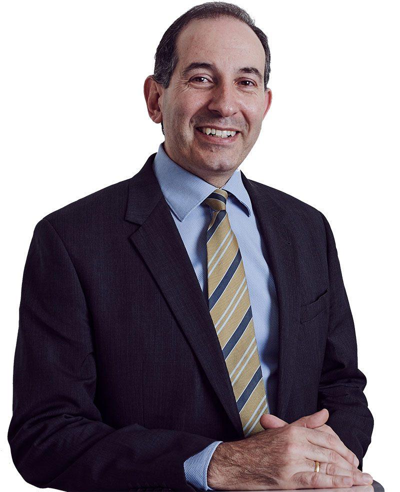 Dr Con Petsoglu